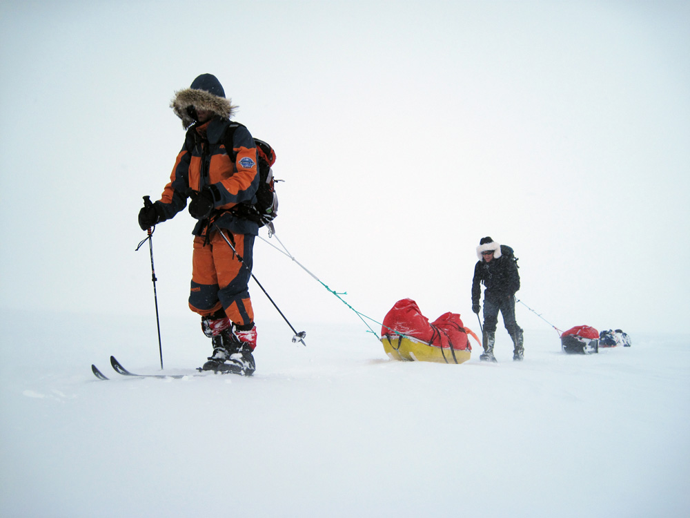 Expedition Skills Training Package
